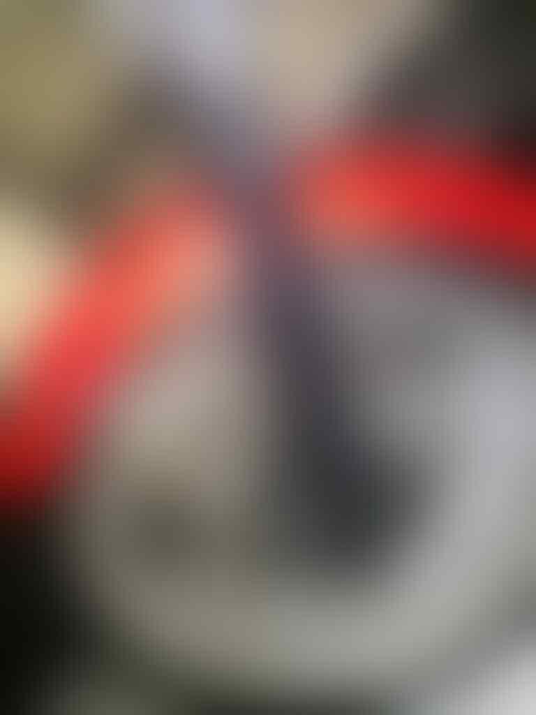 [WTS] shock depan Scorpio Pnp ke CB, tiger dan mega pro plus ban dan velgnya