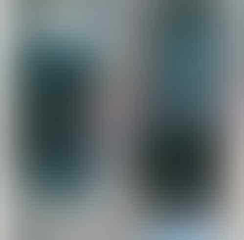 GROSIR HAIRCLIP BIGLAYERS / 3LAYERS - KUALITAS NO.1