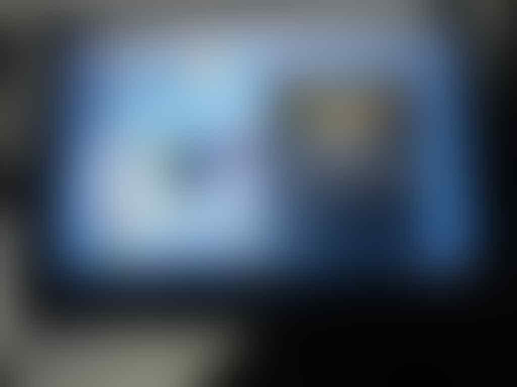 Samsung Galaxy Tab 2 10.1 P5100 16GB Titanium Silver SEIN Fullset Bandung