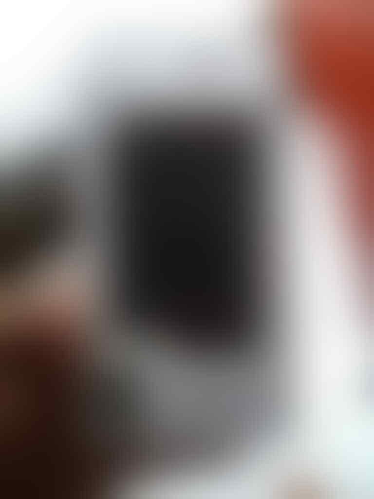 S View Cover Lenovo A369i baru pake 2 mingguan, murah aja gan (Depok)