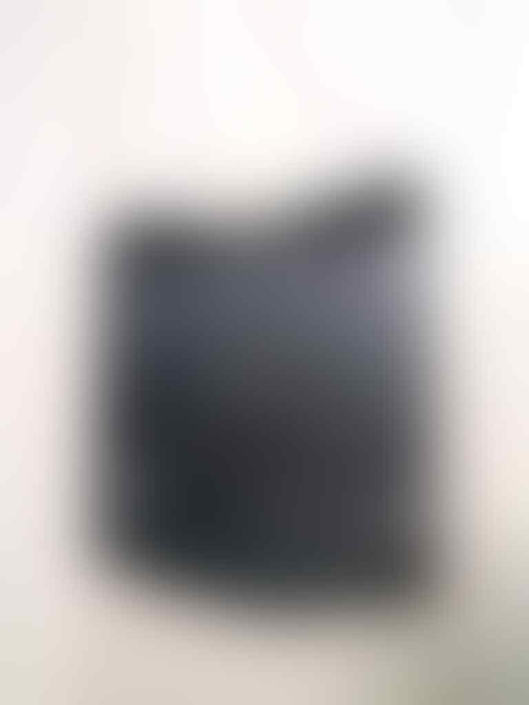 Tutup battery back cover NEW ORIGINAL Motorola RAZR V3i Silver Quartz !