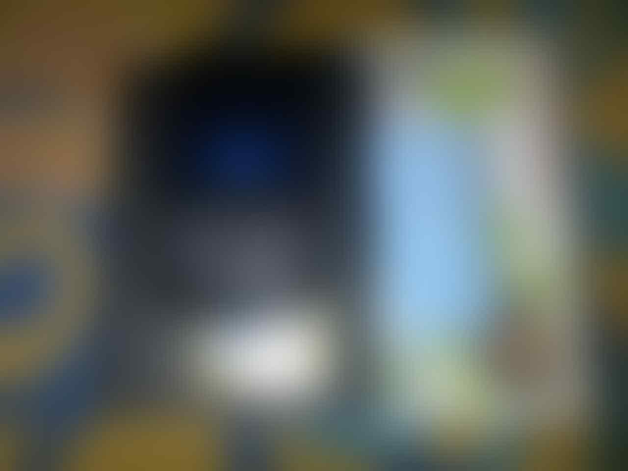 Blackberry Gemini 8520 + Power Bank