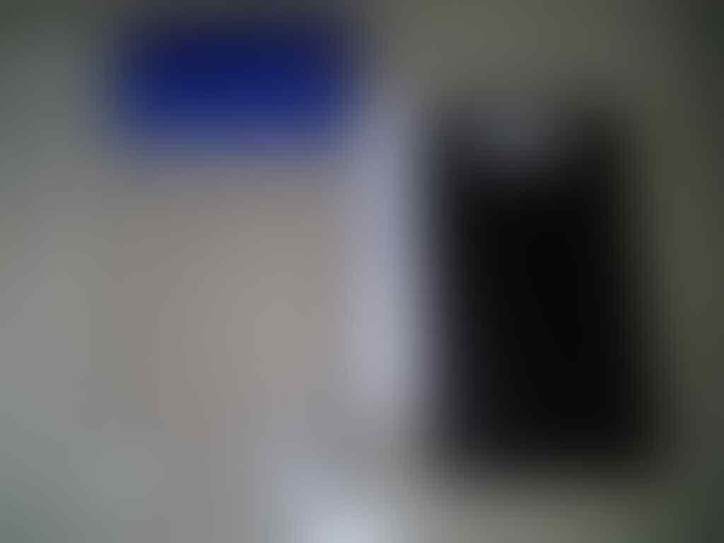 Shell Case Nokia Lumia 820-HITAM