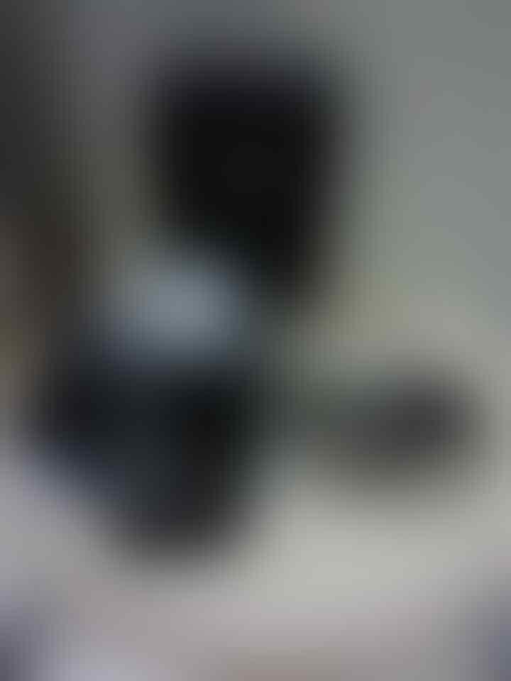DIJUAL HANPHONE BLACKBERRY MONZA