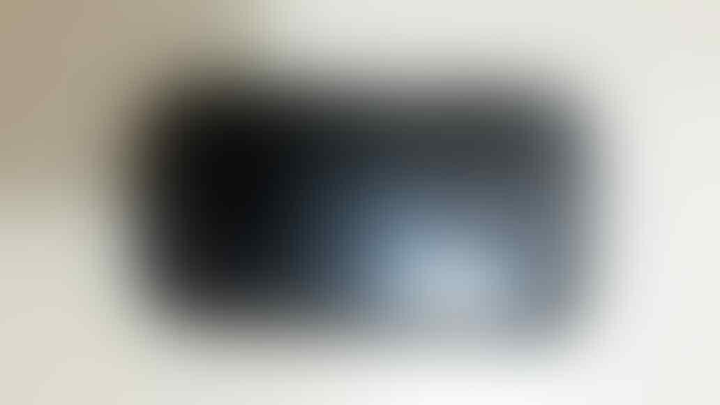 Jual BB Gemini 8520 second
