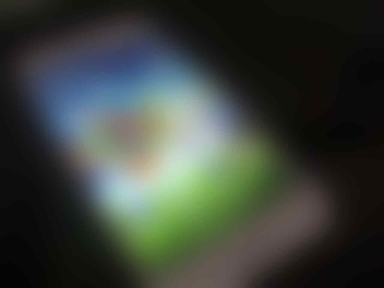 SAMSUNG S4 REPLIKA MULUS LIKE NEW+ANTI GORES