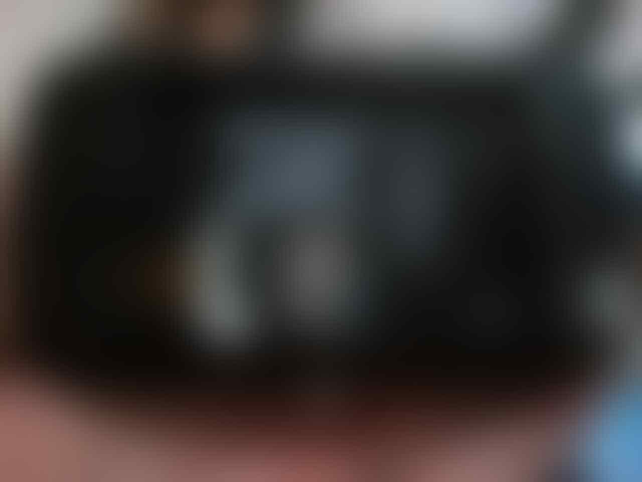 WTS blackberry davis 9220 masih garansi SS 5bulan