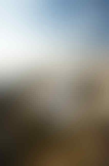 Menikmati Sekeping Keindahan Santorini
