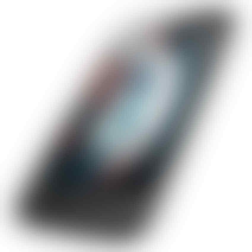 Lenovo A369i Dual-On SIM - 4 GB - Hitam