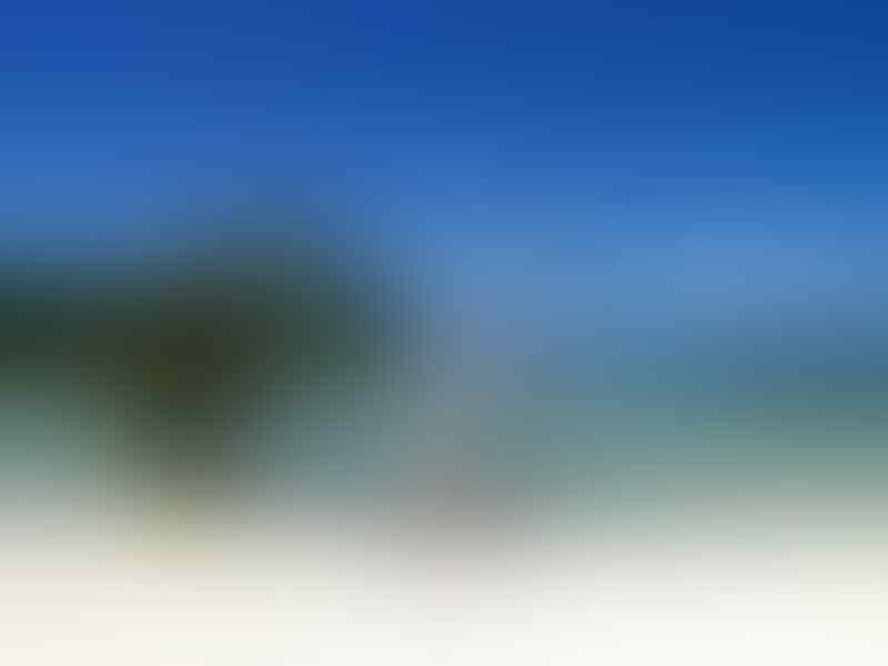 4 Pantai Tersembunyi Paling Indah di Indonesia