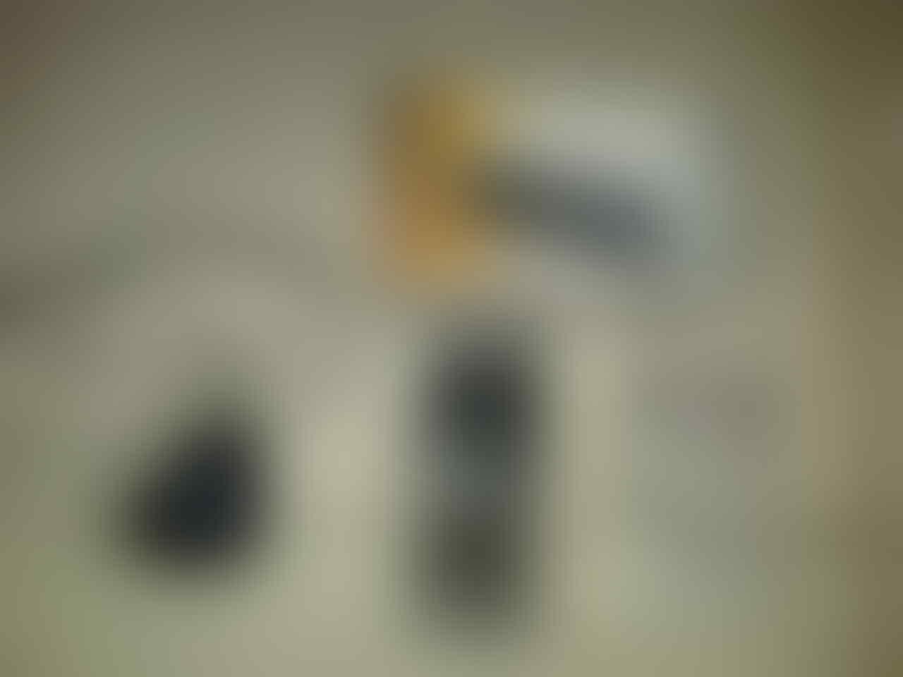 Jual samsung badak Xcover2 C3350 2nd Mulus 90%