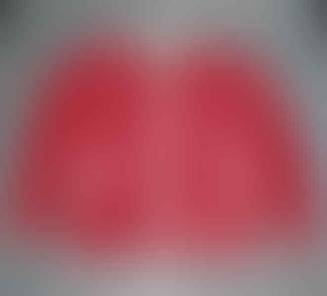 [PRE-ORDER] Jaket Matthew Bellamy Red Space Jacket