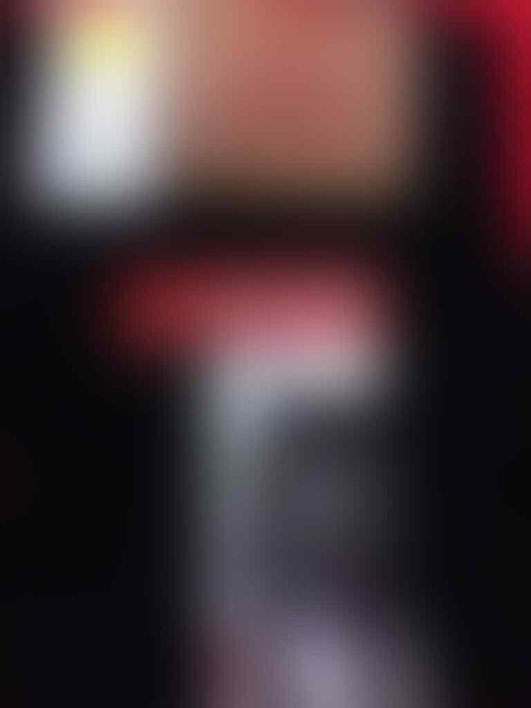 JUAL LEVI'S 505 BLACK MURAH!