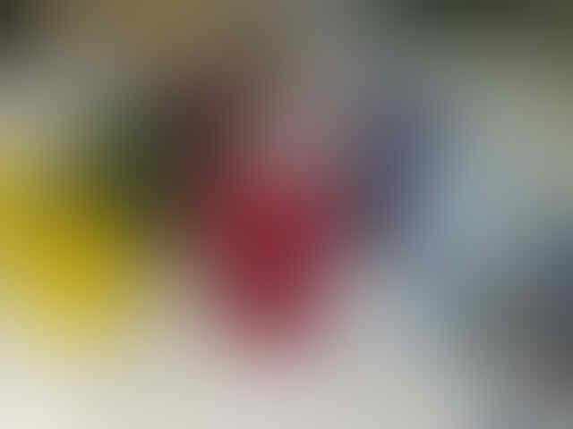 Jual Jersey World Cup 2014 & Club 2013-2014 GRADE ORI