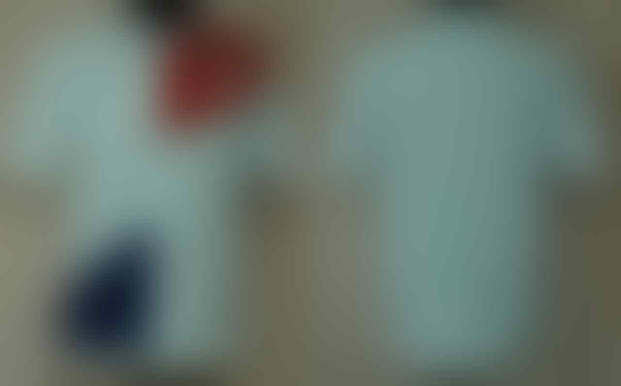 Jersey Bola Grade Ori - Murmerr & Free Ongkir Jabodetabek Selama Maret '13