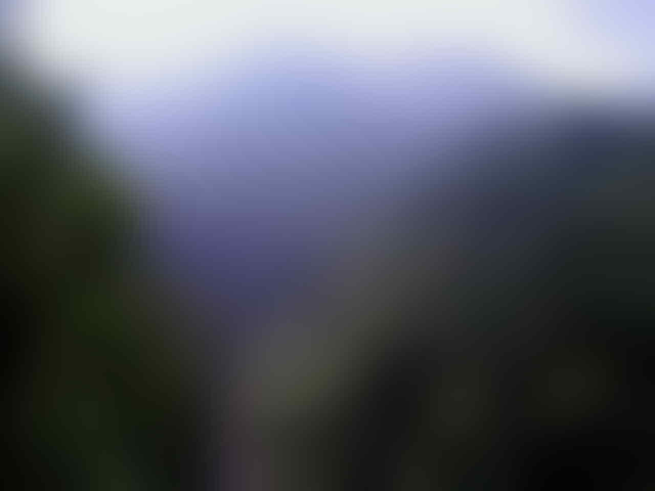 Pesona Puncak 29, tempat tertinggi di pantura jawa