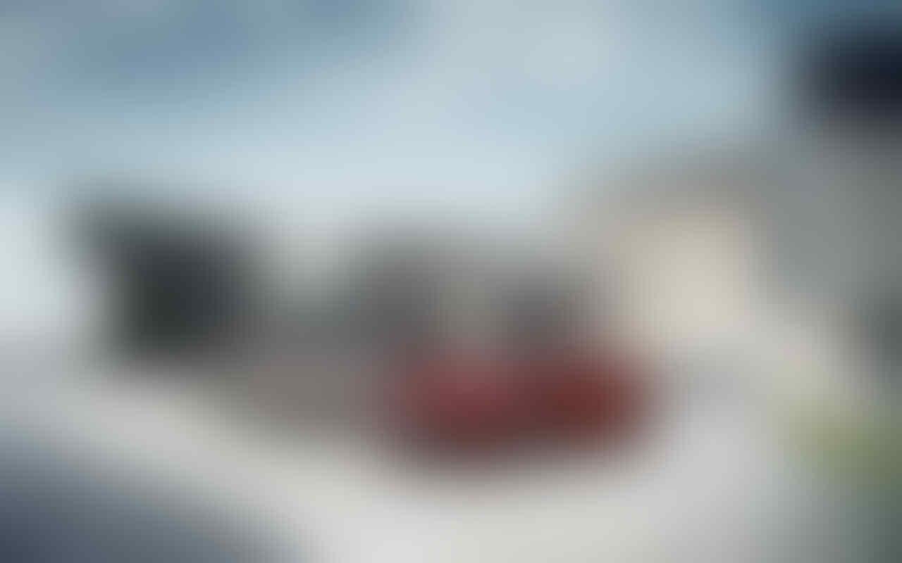 WTS : BMW 640i Gran Coupe - Alphine White!!