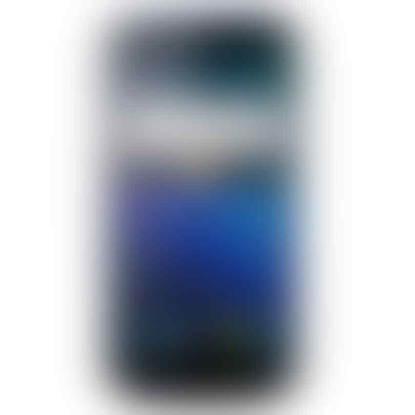 Smartfren Andromax V - 4 GB – Biru/hitam/ putih