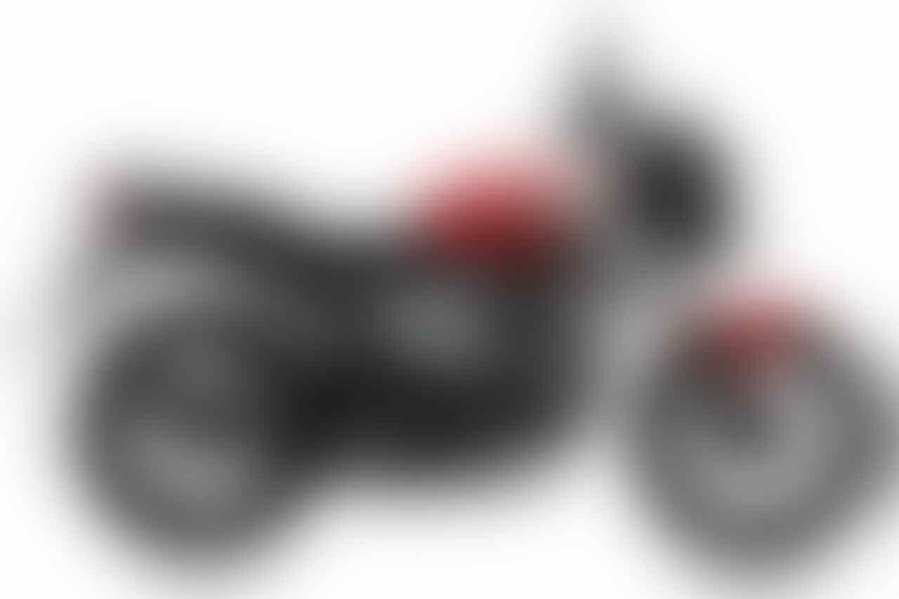 DEALER RESMI HONDA MOTOR. PT. MURNI SUBAJA MAS BEKASI [KREDIT / CASH]