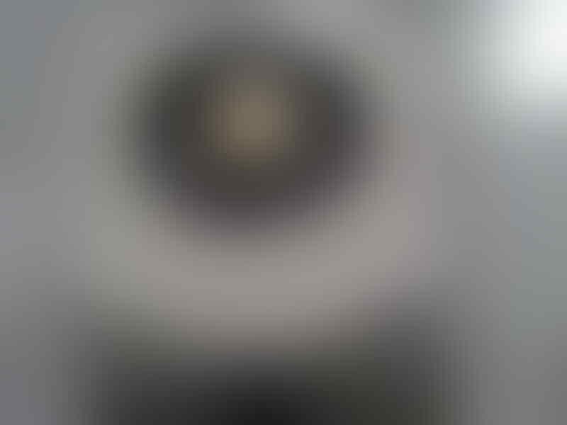 Quantum Kompor Gas 1 Tungku – QGC101RB