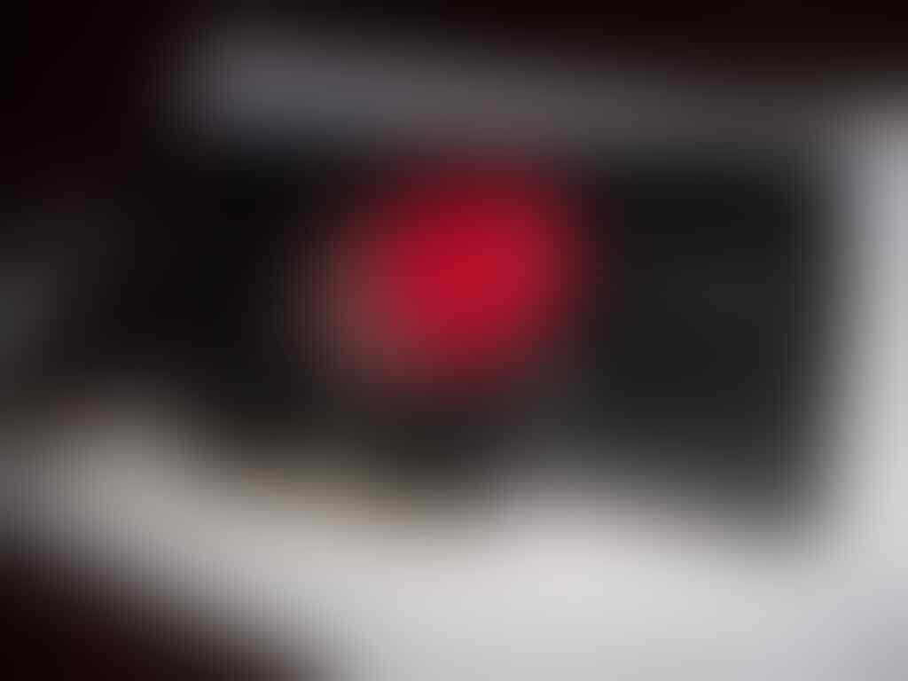 XFX HD 6790 1Gb 256bit Komplit [SOLO]