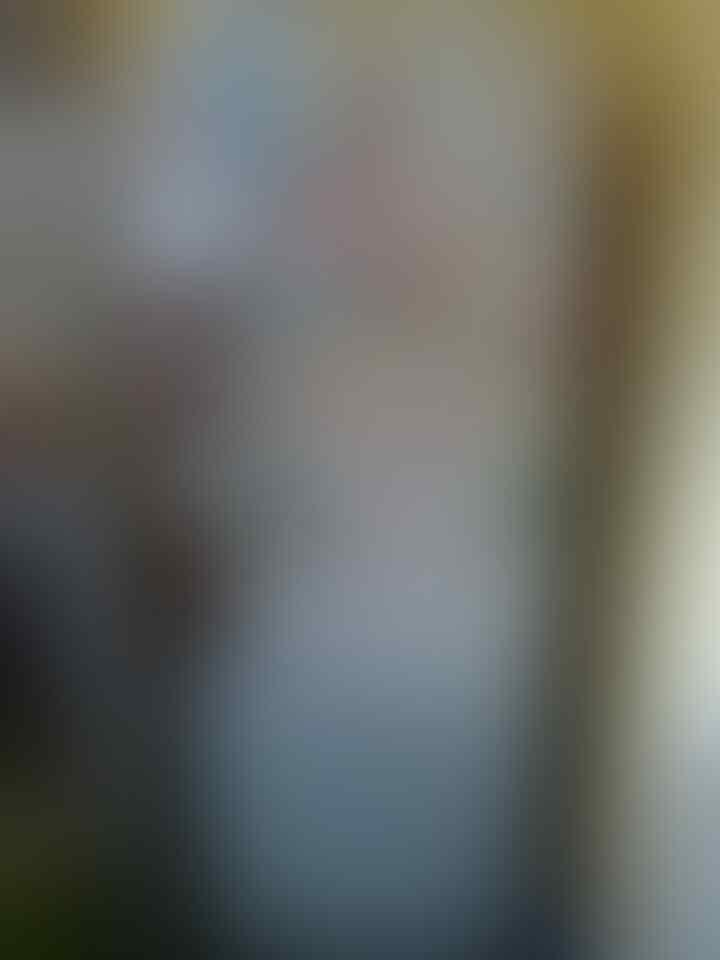 Kulkas LG 2 Pintu Warna Putih, Kondisi Gress Kaya Baru