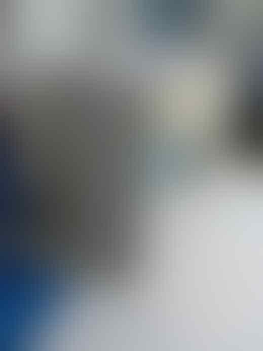 [KYZ] Mesin Cuci MODENA WF-640 Front Load / Pintu Depan 1 Tabung Muluss...