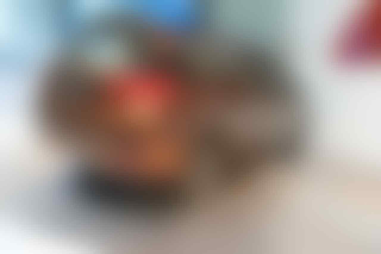 Pesan segera Honda Mobilio Prestige cvt & e manual unit terbatas