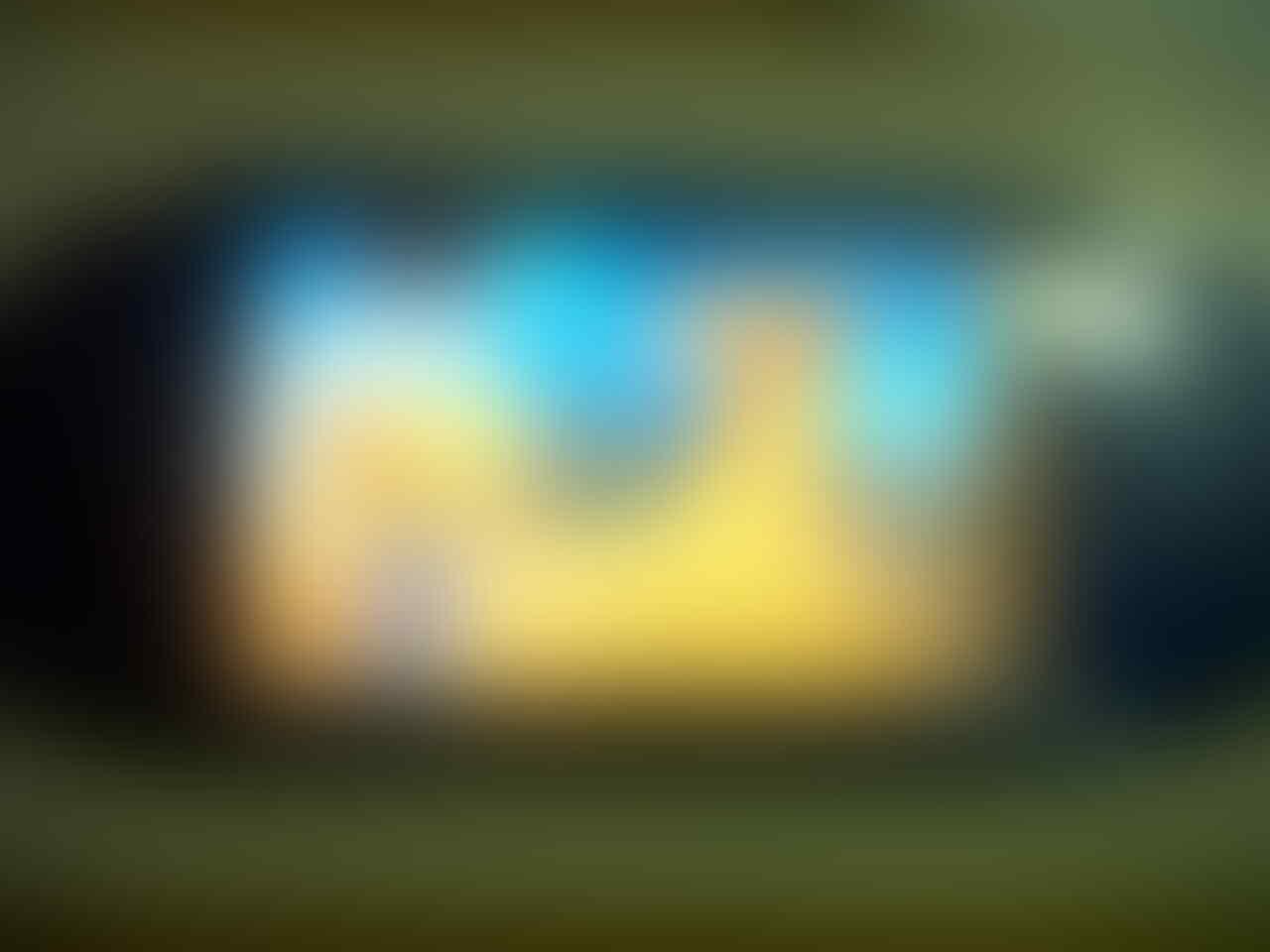 Dijual Murah PSP 1006 Blue Fullset (bisa TT)