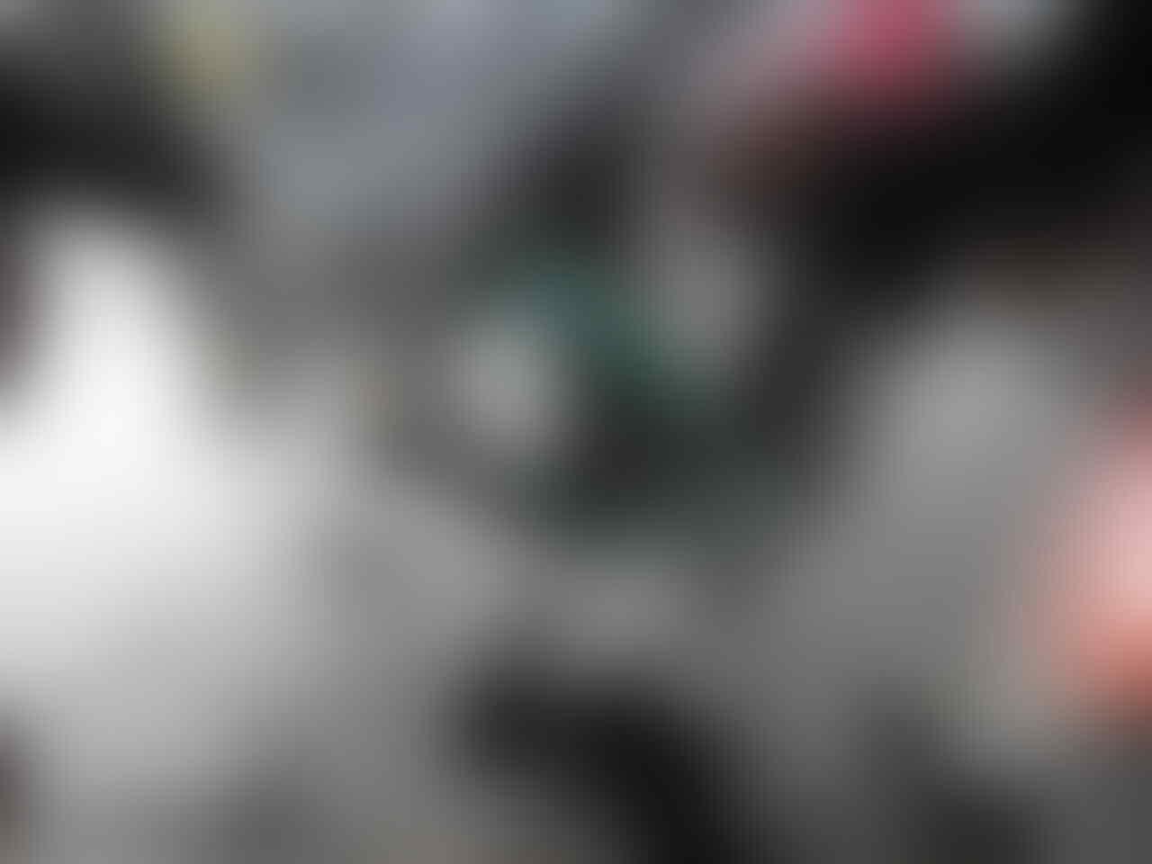 NEW Tire Guard : HOEBON (Menjaga Ban Motor Tetap Mantep)