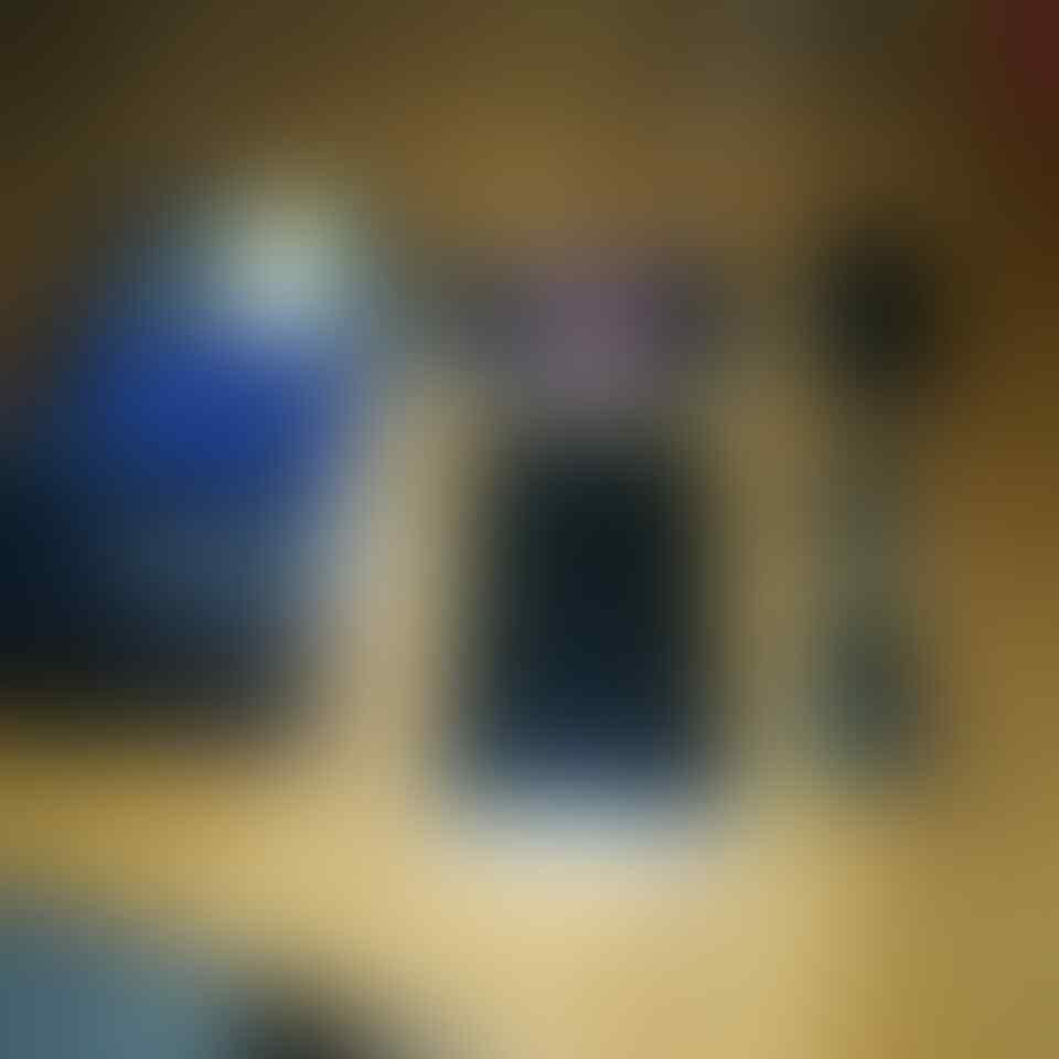 BLACKBERRY Z30 SECOND. MULUS DAN GARANSI