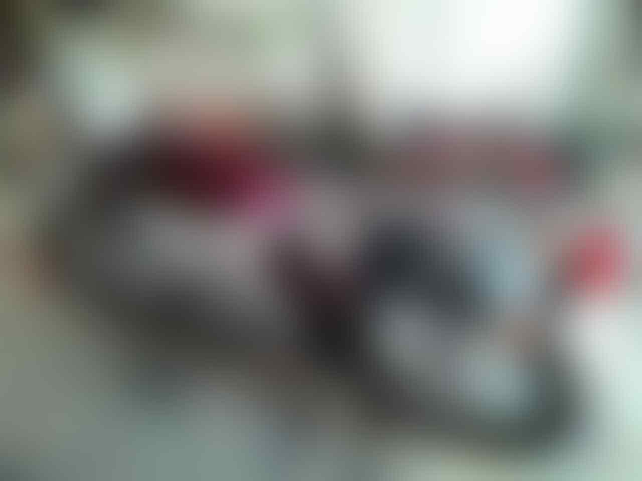 [Share Info] Honda CB Kaskus