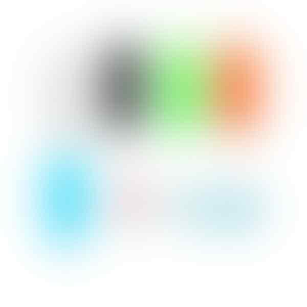 [VERDE] VIVAN Portable / Portabel Charger Powerbank, Car Charger, Cable / Kabel BNIB