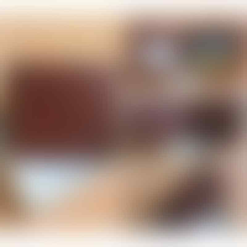 Dompet Branded Murah Meriah Kualitas Impor: Aigner, Armani, Hush Puppies, dll
