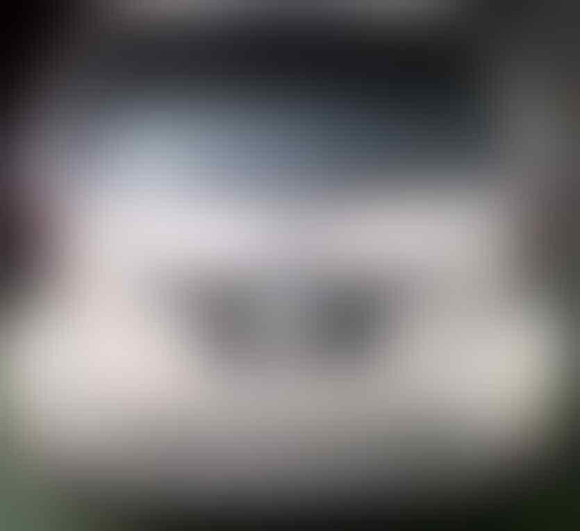 Dijual Toyota All New Avanza G 2013 Putih