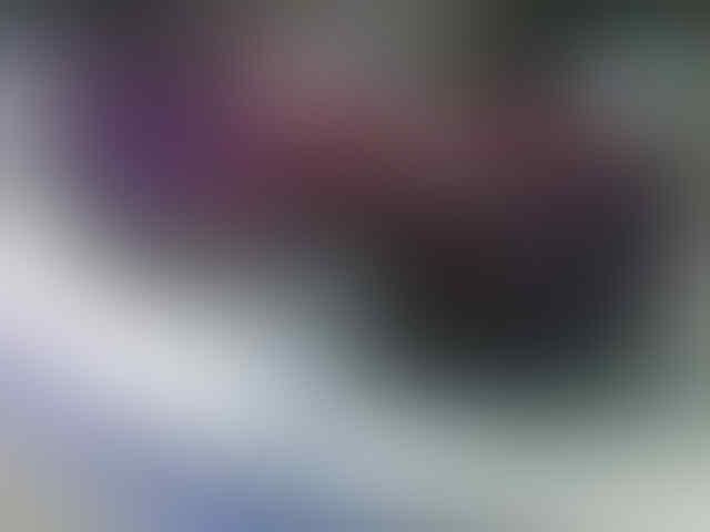 hyundai NEW SANTA FE BENSIN 2014 MERLOTE RED READY FULL DISKON+ASSESORIES