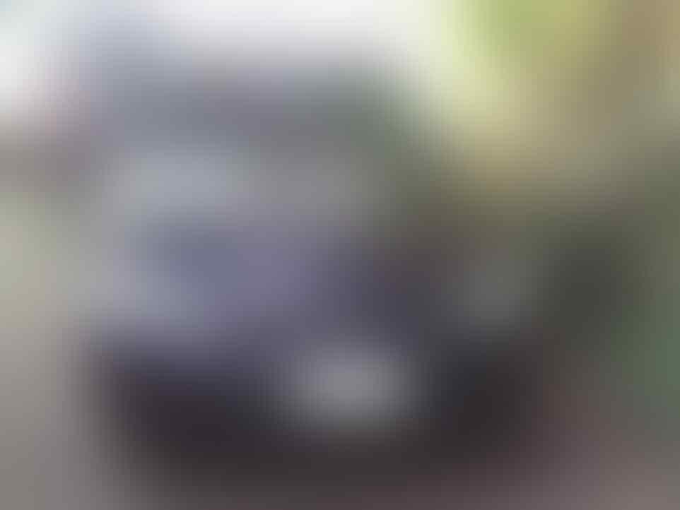 Jual Cepat : Honda City Type Z, Vtec, At, Biru Metalik