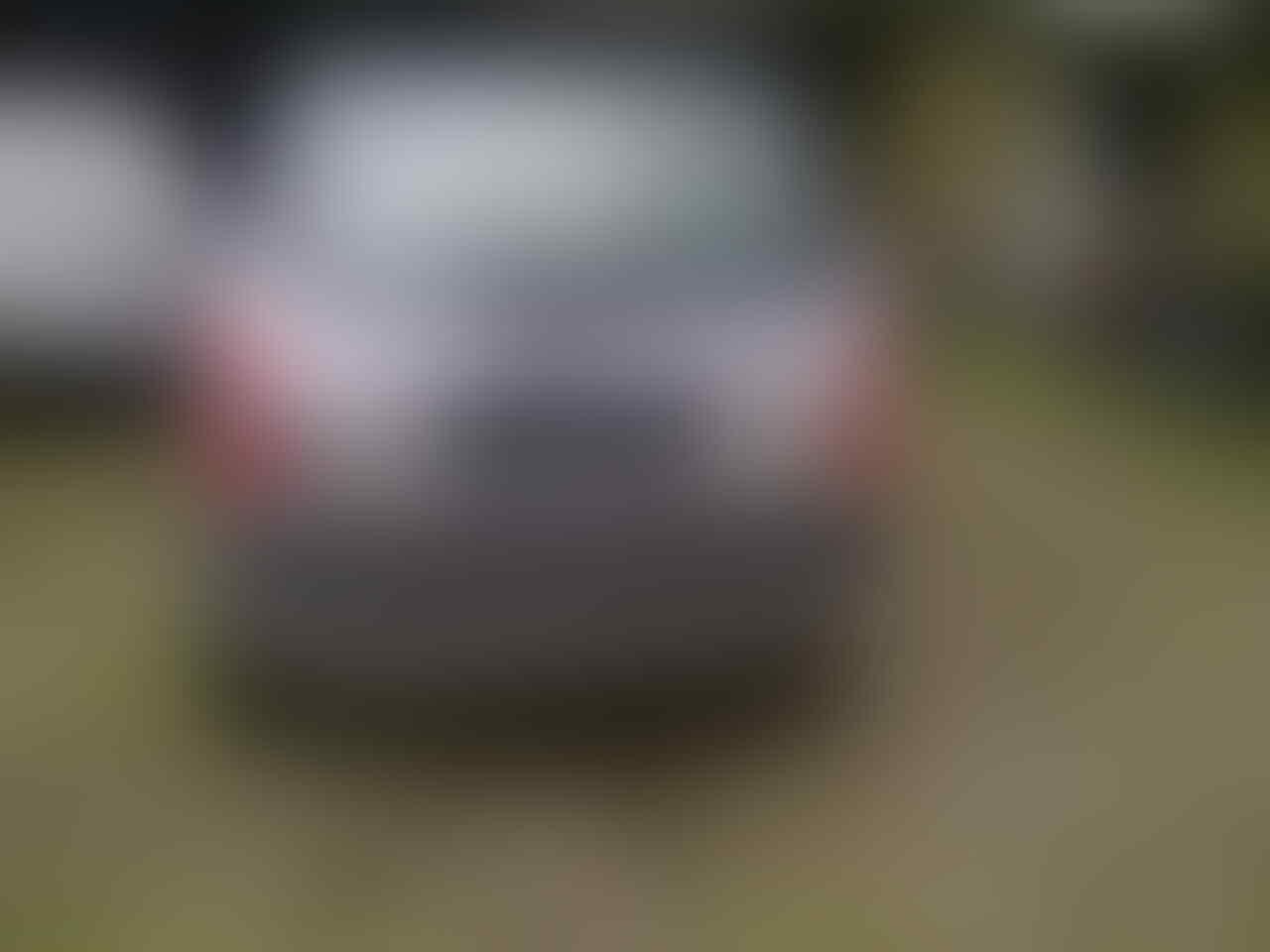 Chevrolet Zafira (Bekasi)