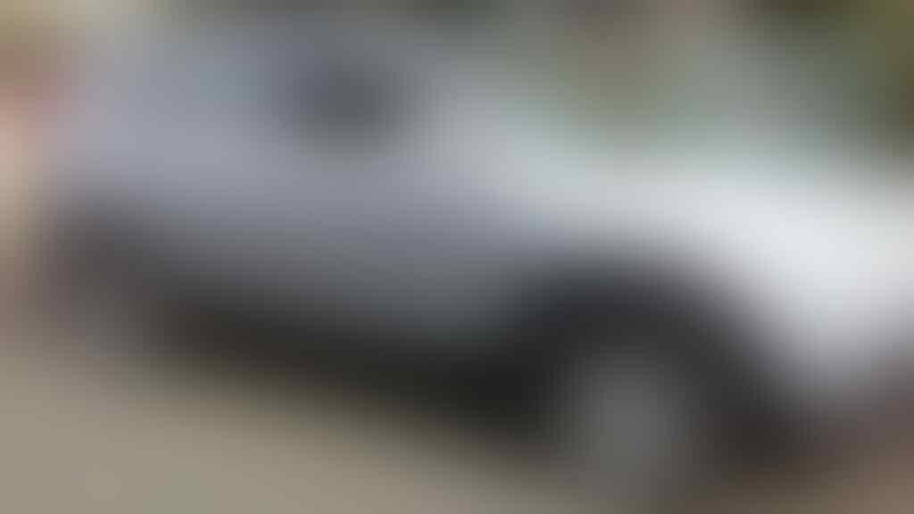 Chevrolet Captiva VCDi (Diesel) Tahun 2009 (KM Rendah, Mulus & Servis Record)