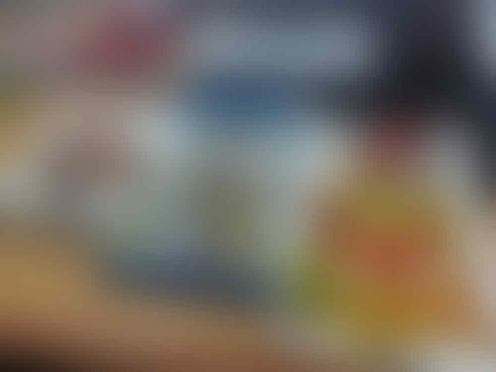 Eyeshield 21, Bleach, Yakitate, CMB, Dll. Second like NEW!!
