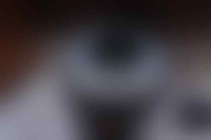 [DJONGDJAVA] Nikon AF-S 70-300mm VR, Fullset..