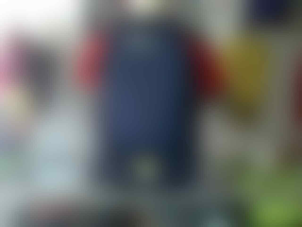 Terjual Jual Tas Ransel Backpack Persija Jakarta Original League Persib