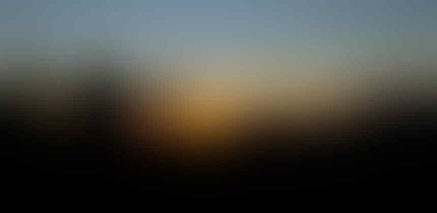 Infographic Foto Sunset Di Dunia