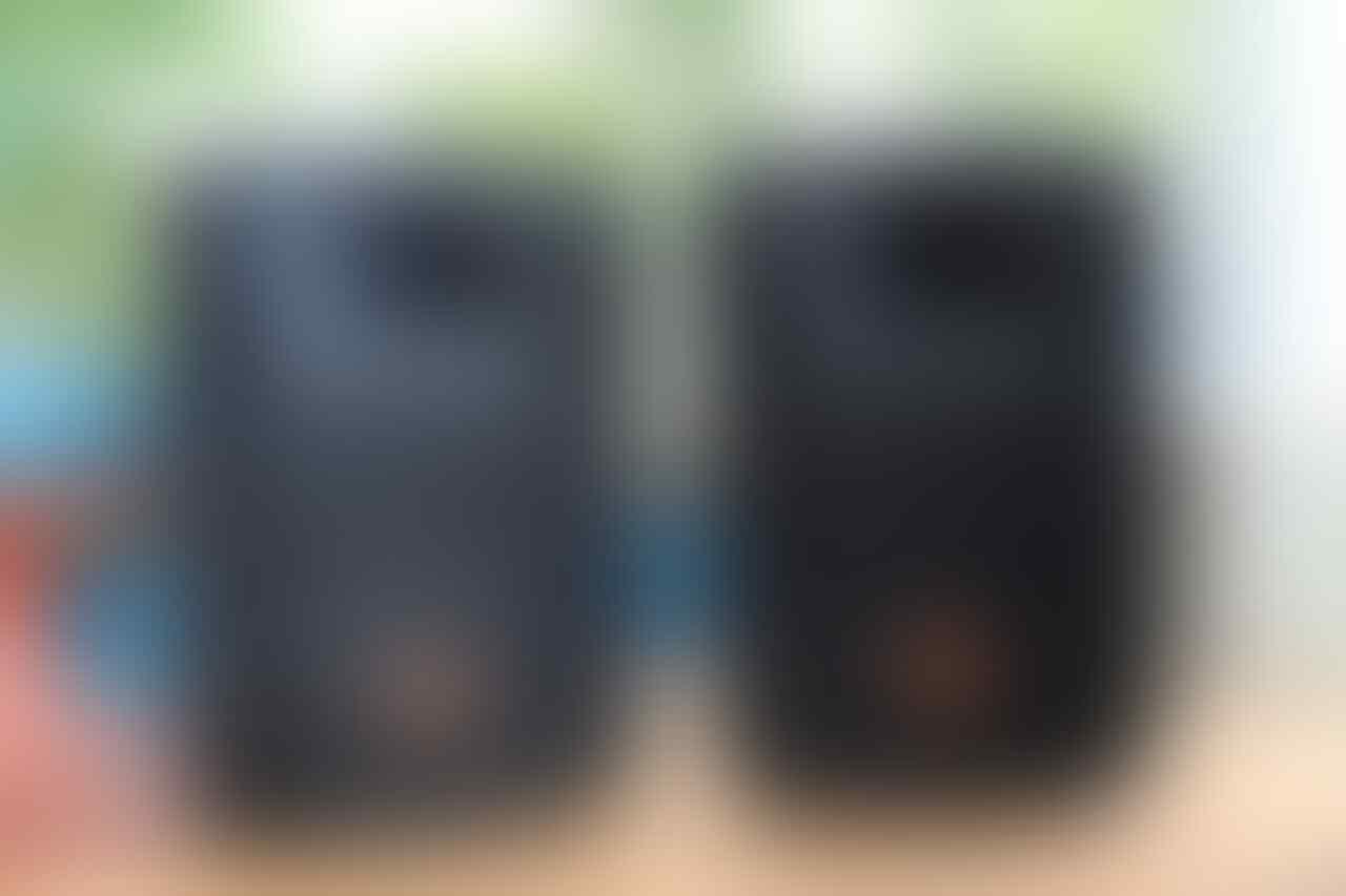 Ampli Vocal, Sound Vokal, Speaker Vocal Aktif JBL Custom New Baru AKTIV AKTIVE