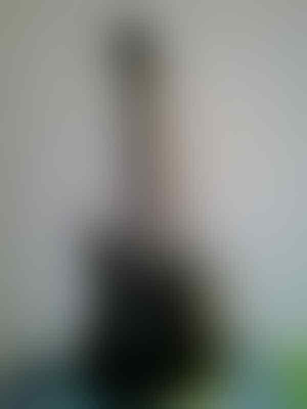 WTS -•۩۞۩•- GITAR ELECTRIC CORT KX-5 MULUS LIKE NEW -•۩۞۩•-
