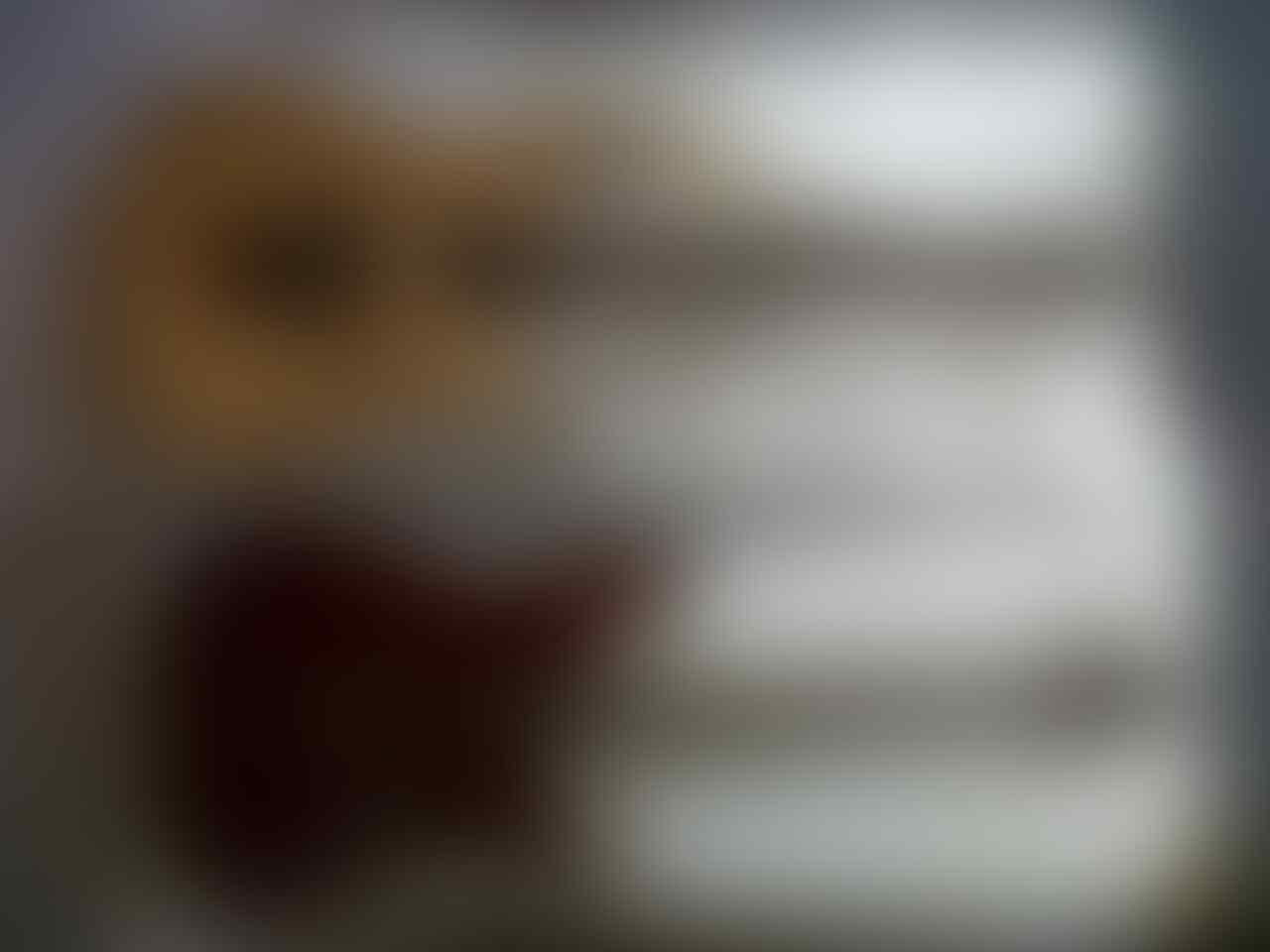 RG POPLAR 2014 RG RASA S - SERIES 770PB. ORIGINAL GAN..NECK PREMIUM
