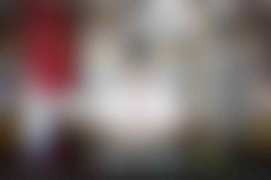 Kumpulan MEME ngakak kekelahan Prabowo
