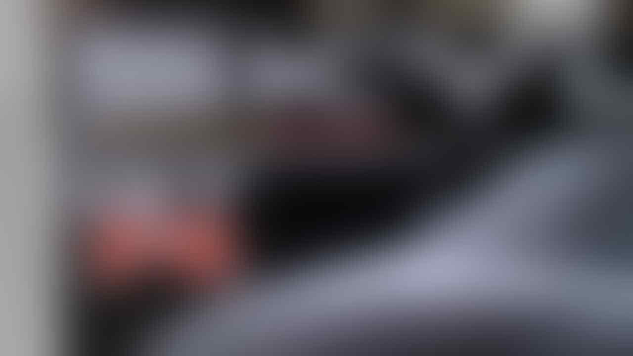 Tamiya 24090 Nissan R32 1:24 Kap Mesin Transparan