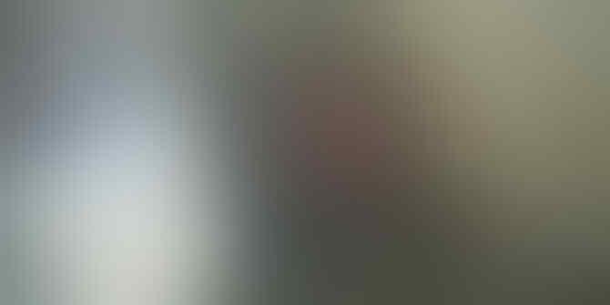 Gambar Misterius Yang Bikin Merinding Sejagat Raya