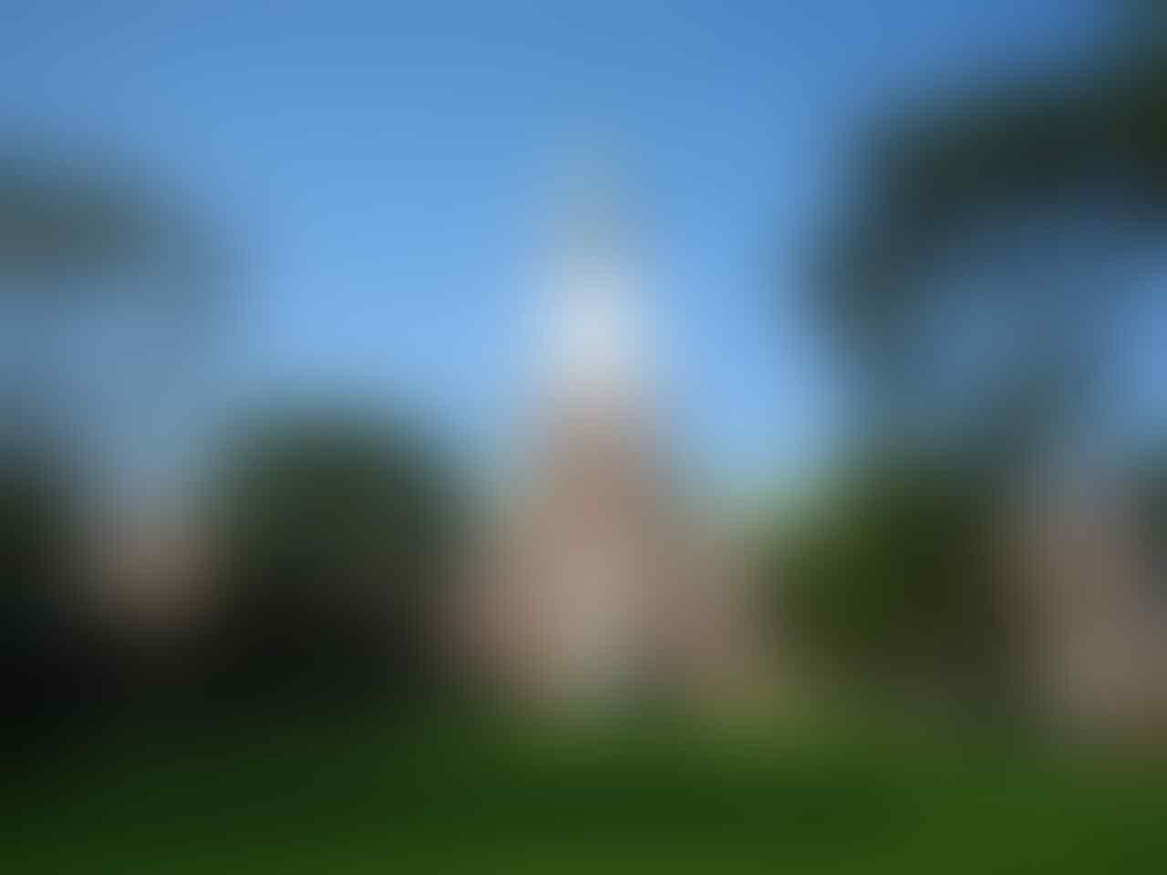 """Mengenal Kampus """"Ivy League"""" di Amerika"""